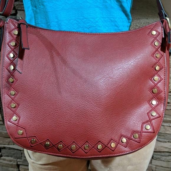 GAL Handbags - GAL crossbody bag